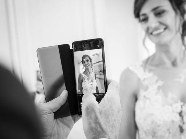 Il matrimonio di Daniele e Miriam a Jesi, Ancona 6