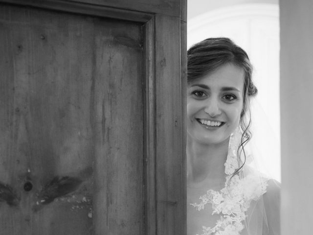 Il matrimonio di Daniele e Miriam a Jesi, Ancona 15