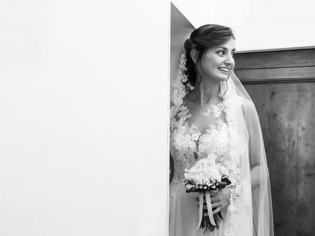 Il matrimonio di Daniele e Miriam a Jesi, Ancona 16