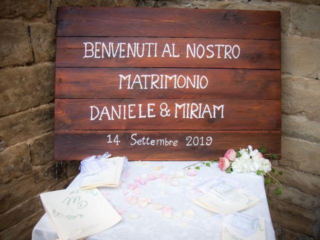 Il matrimonio di Daniele e Miriam a Jesi, Ancona 17