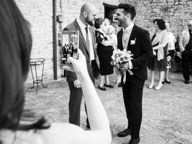 Il matrimonio di Daniele e Miriam a Jesi, Ancona 18