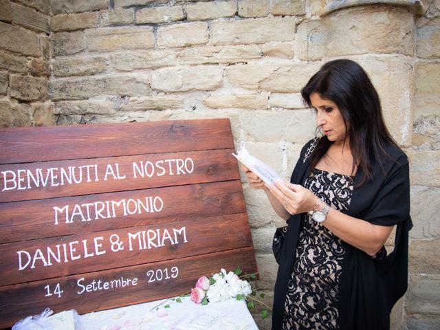 Il matrimonio di Daniele e Miriam a Jesi, Ancona 20