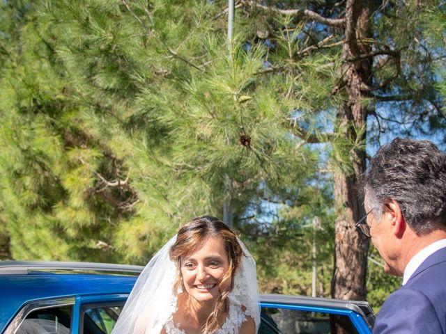Il matrimonio di Daniele e Miriam a Jesi, Ancona 22