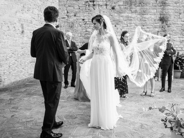 Il matrimonio di Daniele e Miriam a Jesi, Ancona 23