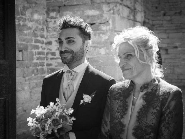 Il matrimonio di Daniele e Miriam a Jesi, Ancona 24