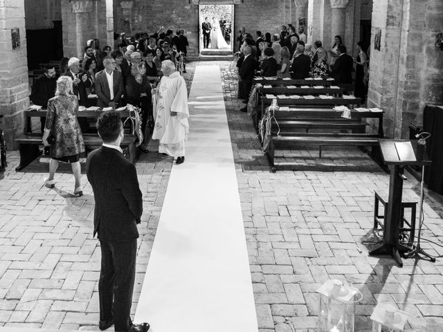 Il matrimonio di Daniele e Miriam a Jesi, Ancona 26