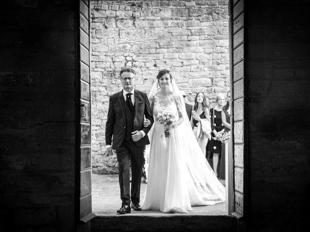 Il matrimonio di Daniele e Miriam a Jesi, Ancona 28