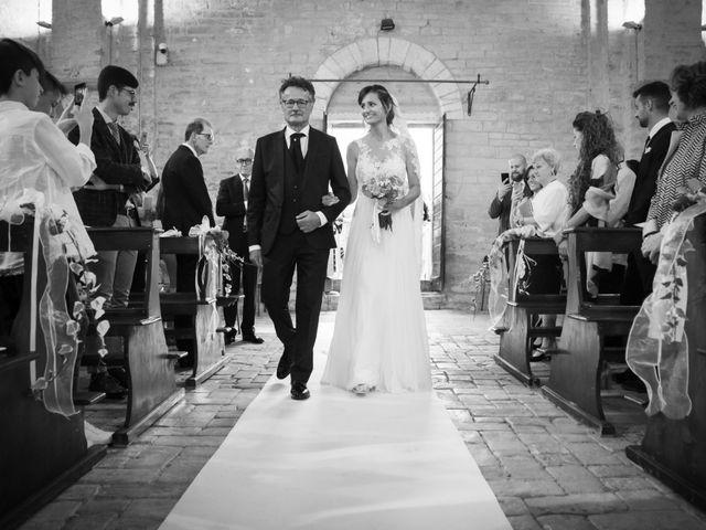 Il matrimonio di Daniele e Miriam a Jesi, Ancona 29