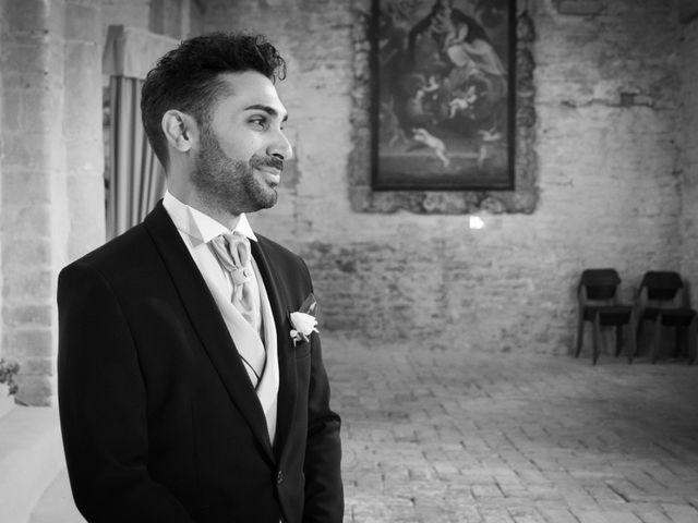 Il matrimonio di Daniele e Miriam a Jesi, Ancona 30