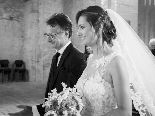 Il matrimonio di Daniele e Miriam a Jesi, Ancona 31