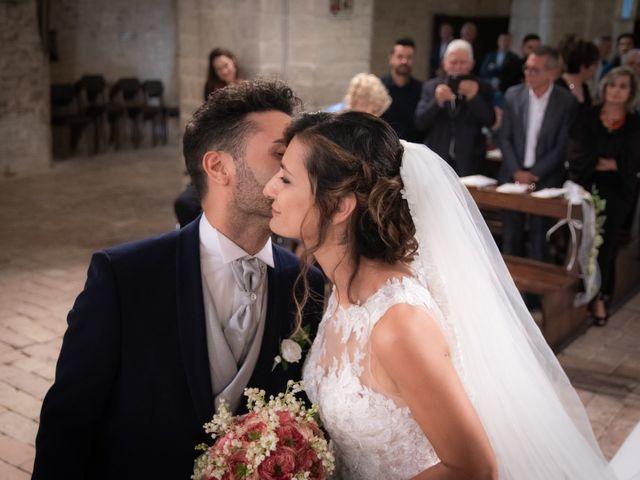 Il matrimonio di Daniele e Miriam a Jesi, Ancona 32