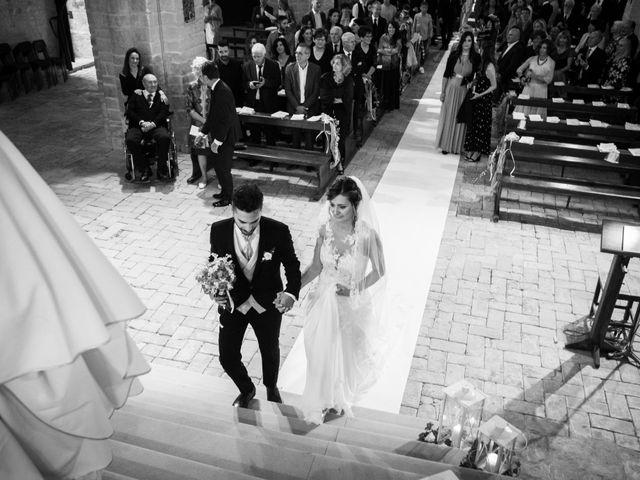 Il matrimonio di Daniele e Miriam a Jesi, Ancona 33