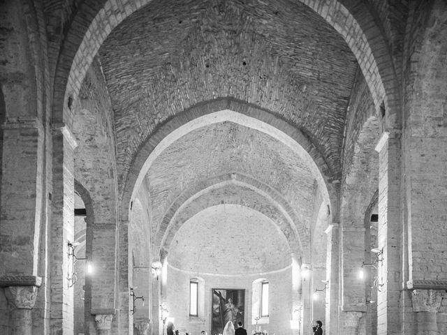 Il matrimonio di Daniele e Miriam a Jesi, Ancona 35