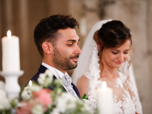 Il matrimonio di Daniele e Miriam a Jesi, Ancona 38