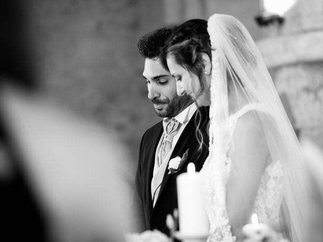 Il matrimonio di Daniele e Miriam a Jesi, Ancona 40