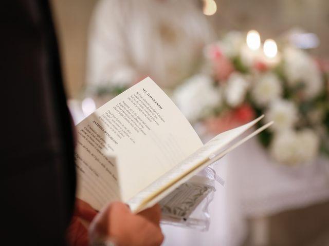 Il matrimonio di Daniele e Miriam a Jesi, Ancona 41