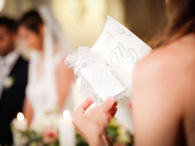 Il matrimonio di Daniele e Miriam a Jesi, Ancona 42