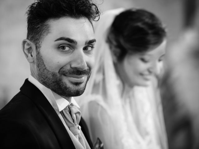 Il matrimonio di Daniele e Miriam a Jesi, Ancona 45