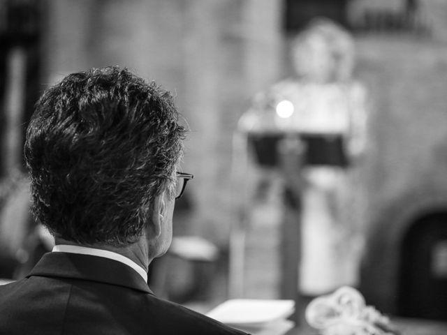 Il matrimonio di Daniele e Miriam a Jesi, Ancona 46