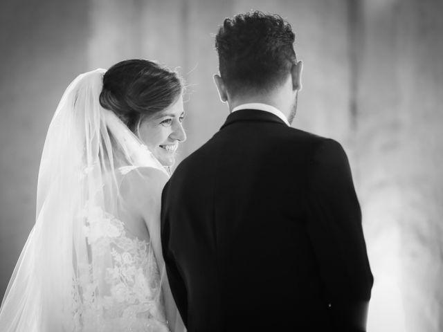 Il matrimonio di Daniele e Miriam a Jesi, Ancona 48
