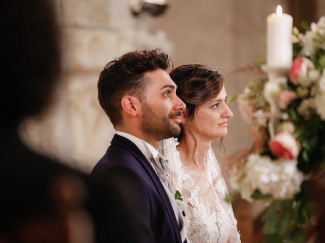 Il matrimonio di Daniele e Miriam a Jesi, Ancona 49