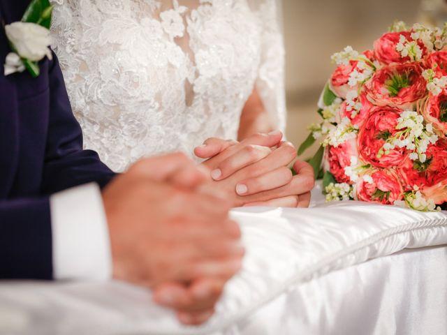 Il matrimonio di Daniele e Miriam a Jesi, Ancona 50