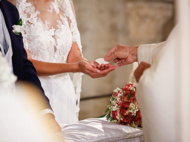 Il matrimonio di Daniele e Miriam a Jesi, Ancona 51