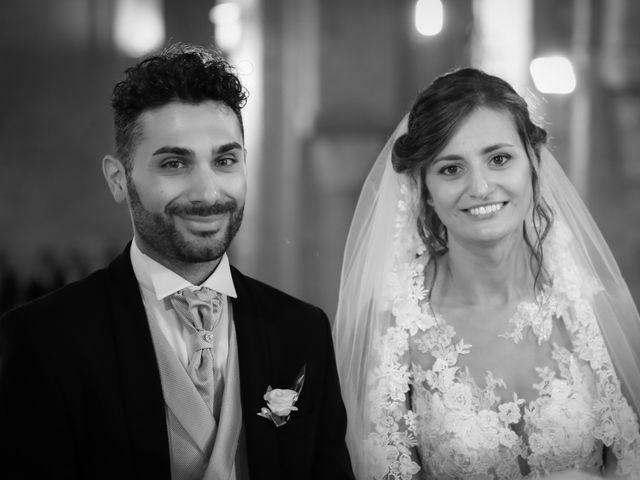 Il matrimonio di Daniele e Miriam a Jesi, Ancona 52