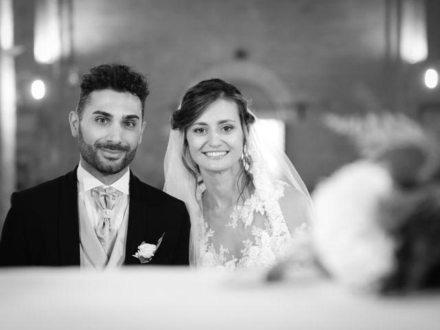 Il matrimonio di Daniele e Miriam a Jesi, Ancona 53