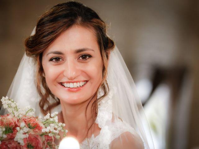 Il matrimonio di Daniele e Miriam a Jesi, Ancona 54