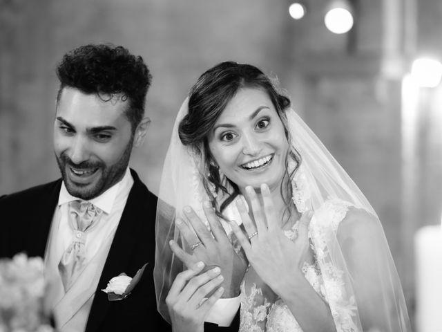 Il matrimonio di Daniele e Miriam a Jesi, Ancona 55