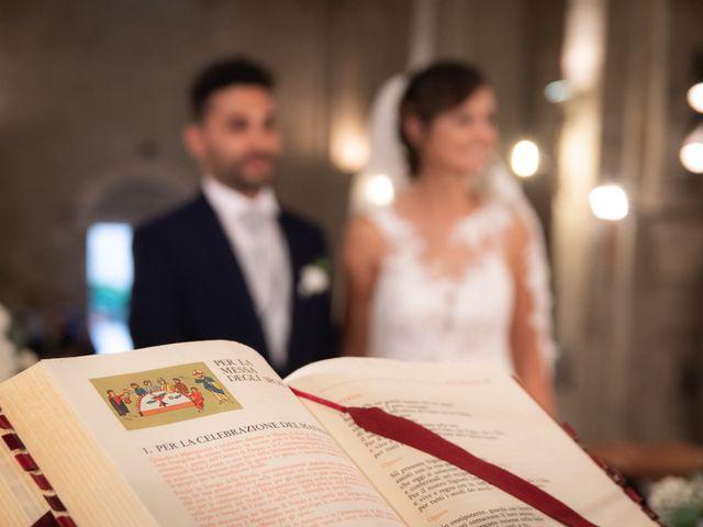 Il matrimonio di Daniele e Miriam a Jesi, Ancona 56
