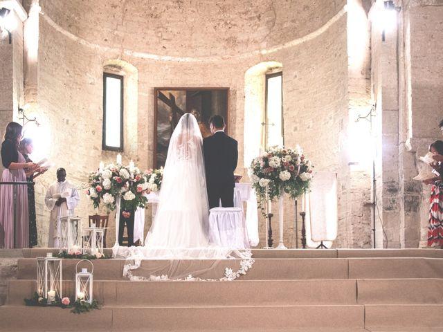 Il matrimonio di Daniele e Miriam a Jesi, Ancona 57