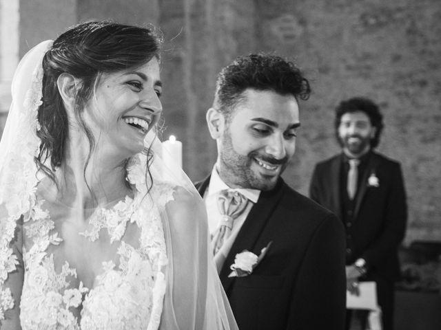 Il matrimonio di Daniele e Miriam a Jesi, Ancona 58