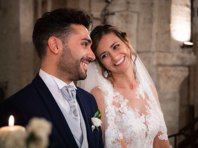 Il matrimonio di Daniele e Miriam a Jesi, Ancona 59