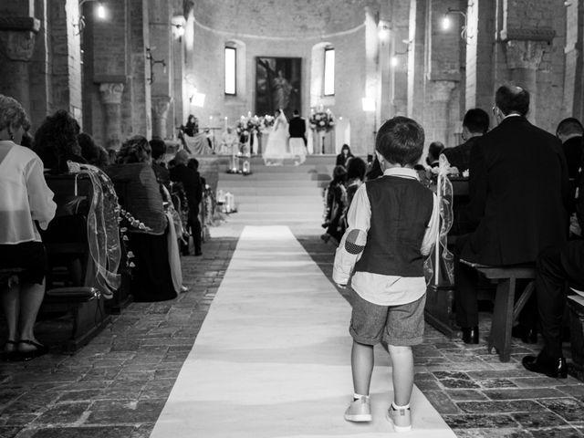 Il matrimonio di Daniele e Miriam a Jesi, Ancona 60