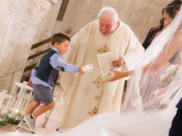 Il matrimonio di Daniele e Miriam a Jesi, Ancona 64