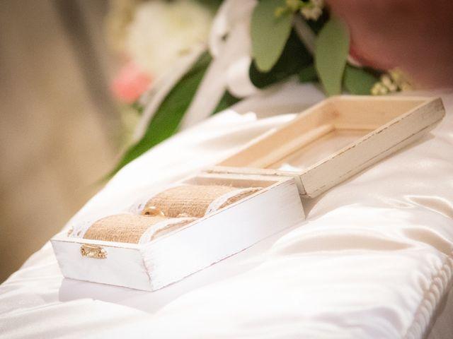 Il matrimonio di Daniele e Miriam a Jesi, Ancona 65