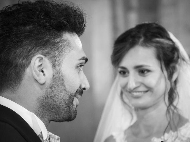 Il matrimonio di Daniele e Miriam a Jesi, Ancona 67