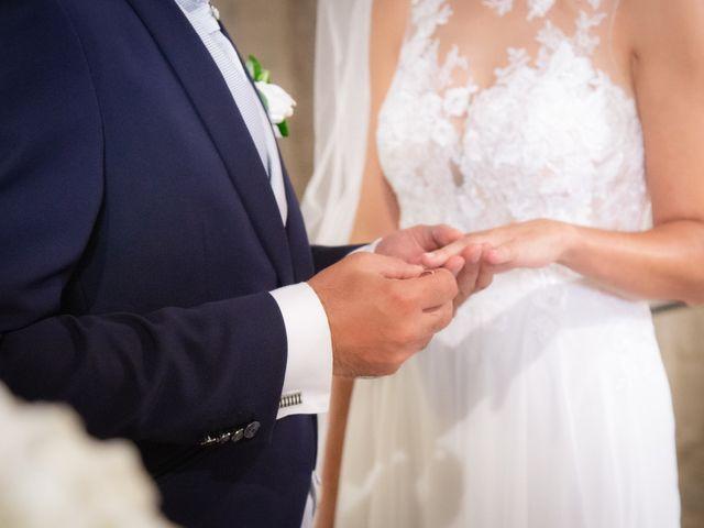 Il matrimonio di Daniele e Miriam a Jesi, Ancona 68