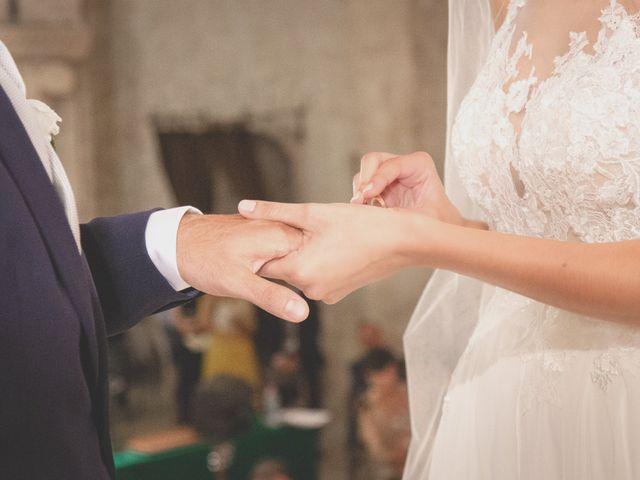 Il matrimonio di Daniele e Miriam a Jesi, Ancona 69