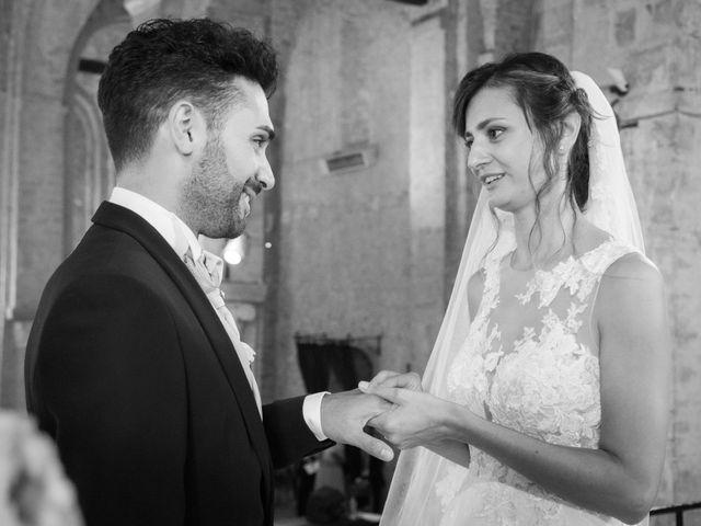 Il matrimonio di Daniele e Miriam a Jesi, Ancona 70