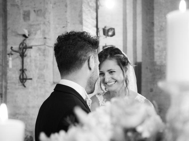 Il matrimonio di Daniele e Miriam a Jesi, Ancona 71