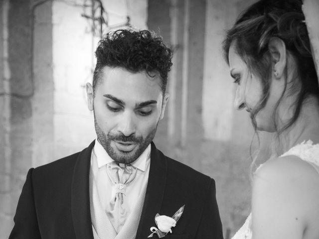 Il matrimonio di Daniele e Miriam a Jesi, Ancona 72