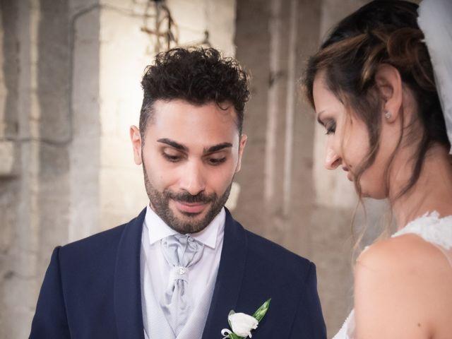 Il matrimonio di Daniele e Miriam a Jesi, Ancona 73