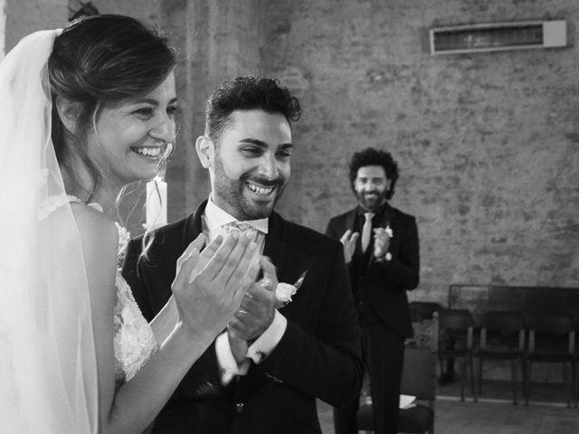 Il matrimonio di Daniele e Miriam a Jesi, Ancona 74