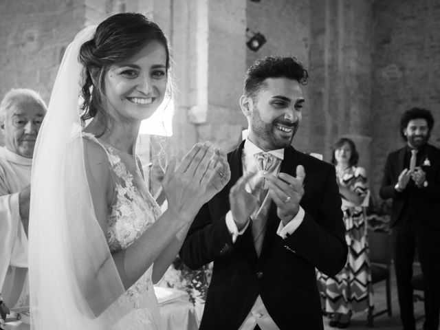 Il matrimonio di Daniele e Miriam a Jesi, Ancona 75
