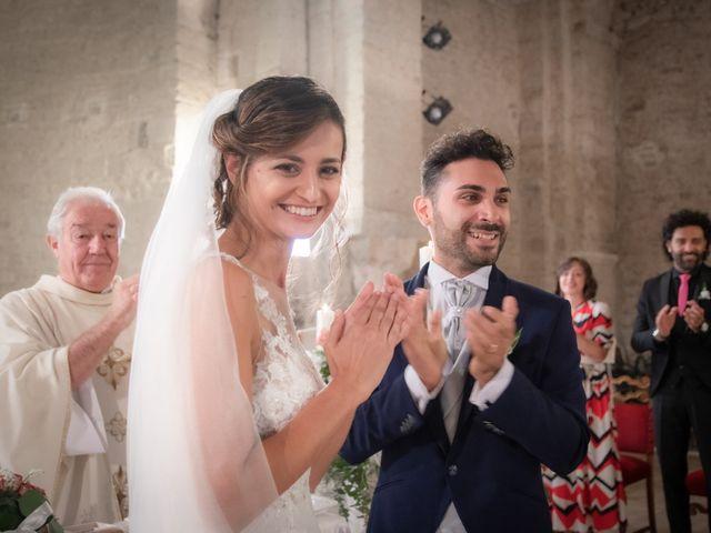 Il matrimonio di Daniele e Miriam a Jesi, Ancona 76