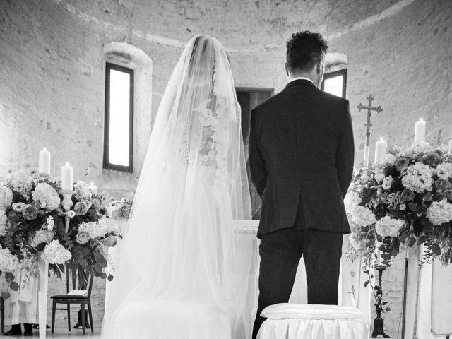 Il matrimonio di Daniele e Miriam a Jesi, Ancona 77