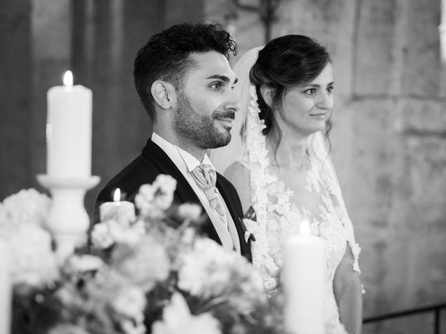 Il matrimonio di Daniele e Miriam a Jesi, Ancona 79